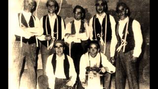 Los Sastres Remendones - 1961 - Chirigota - 2 cuples