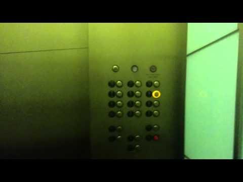 ??? Traction Elevators @ 60 Hudson Street New York City