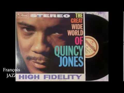 Quincy Jones - Lester Leaps In (1960)  ?