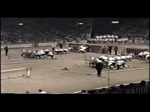 Royal Navy Field Gun Competition 1998