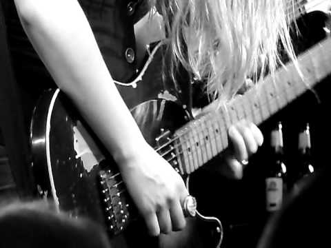 Joanne Shaw Taylor  B/W Blackest Day. Manchester Academy 3  28.05.2011 Music Videos