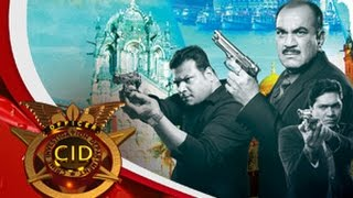 CID - सी आई डी - Episode 1351 - Mysterious Island - 6th June 2016
