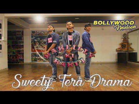 download lagu Sweety Tera Drama  Bareilly Ki Barfi  Choreography gratis