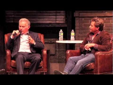 Martin Sheen On Working Wtih Francis Ford Coppola