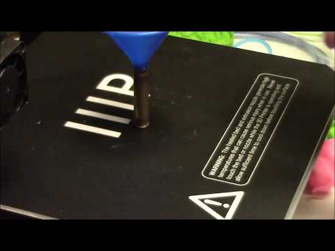 3D Printing A Powder Funnel For 223 Remington Used For Reloading Thingiverse 1404472