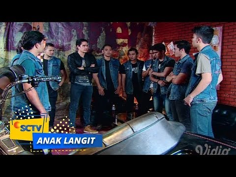 download lagu Highlights Anak Langit - Episode 442 Dan 443 gratis