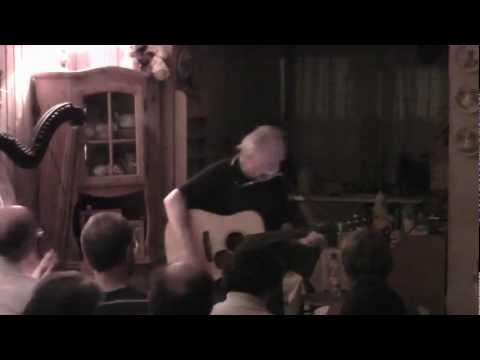 Music video Bob Martin - The Two Half Sisters - Live @ Folk In The Lounge - Music Video Muzikoo