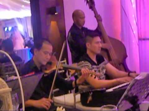 STRING QUARTET PHILIPPINES WEDDING | FIELD DAY | AUGUSTINE MUSIC AND EVENTS