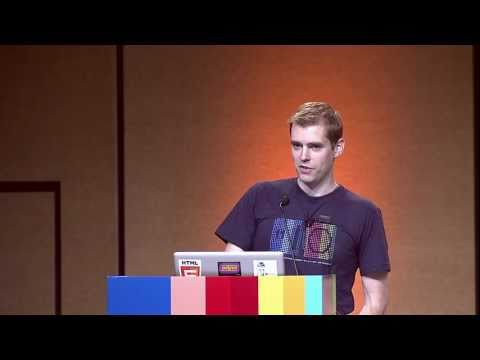 Google I/O 2011: Learning to Love JavaScript