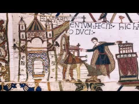 Bayeux Tapestry | France Sights | Trip | Tour | Travel