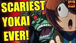 The Horrifying Culture Behind This Anime's Yokai! - Gaijin Goombah