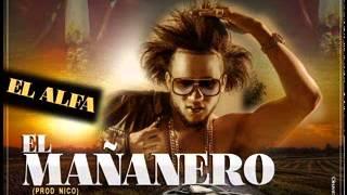 El Alfa   El Mañanero NUEVO 2015