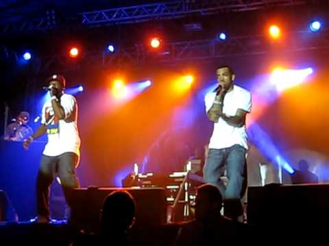 50 Cent - Ok, You're Right (Live Florianópolis - Brazil)