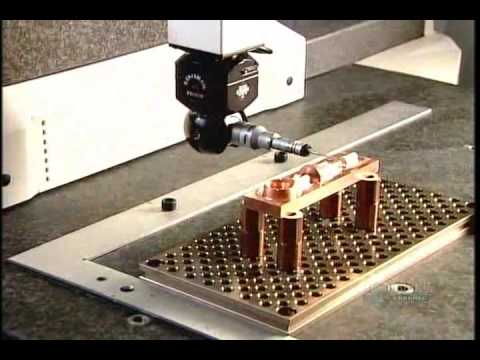 How It's Made Plastic injection molds