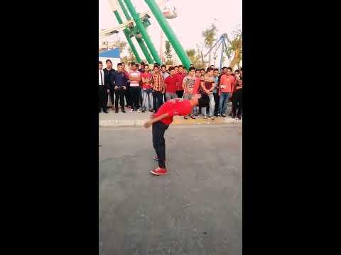 رقص شباب بغداد 2017 على المعزوفة😍😍 اله بشده يفوتكم thumbnail