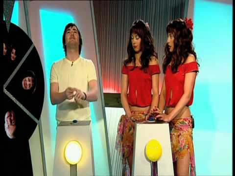 Alex Zane's Famed Brain Game - Balls Of Steel