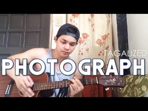 Photograph Tagalog Version (Litrato)
