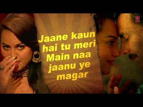 Ye Tune Kya Kiya Song With Lyrics  And Subtitle video