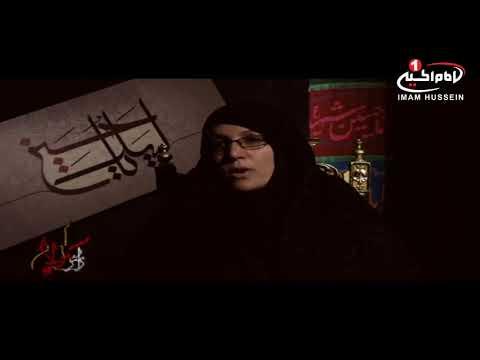 اسلام واقعی را با شبکه امام حسین علیه السلام شناختم