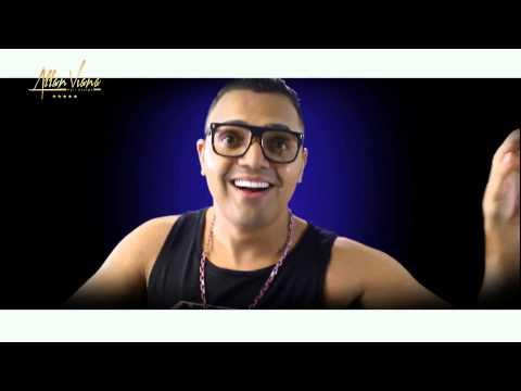 """Tirullipa em """"Fico lindo lindo"""" com Allan Viana"""
