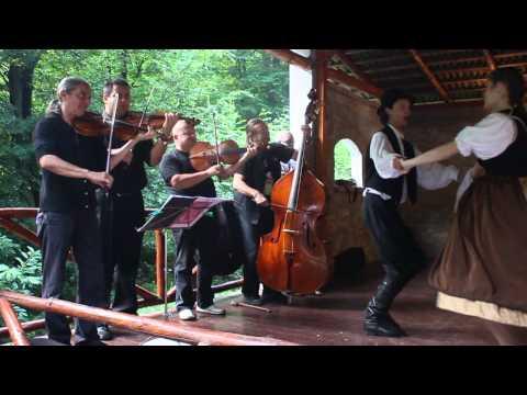 Muzsikál az Erdő 2013 - nyolcadik nap, Mátrakeresztes