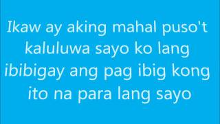 huwad by crazy as pinoy w/ lyrics