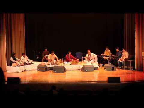 Hangama Hai Kyon Barpa - Ghulam Ali 2014 Live in Concert Sham...