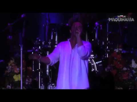 Faith No More - Just a Man @ Maquinaria Festival 2011 [Pro Shot HD]