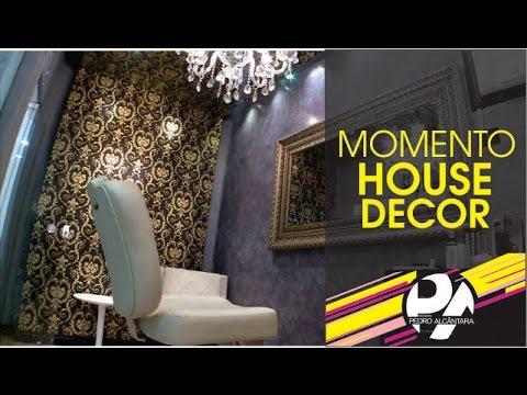 Momento House Decor com Adriana Mantovani
