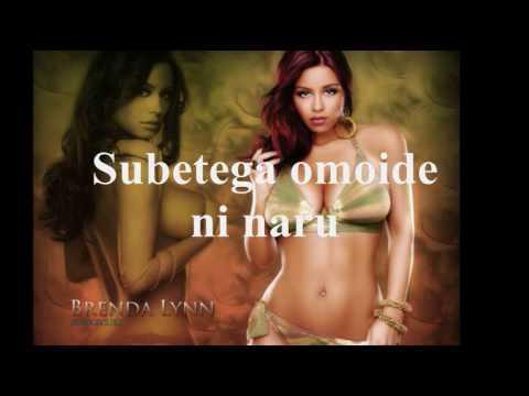 Saigo No Iiwake Remix (w lyrics) video