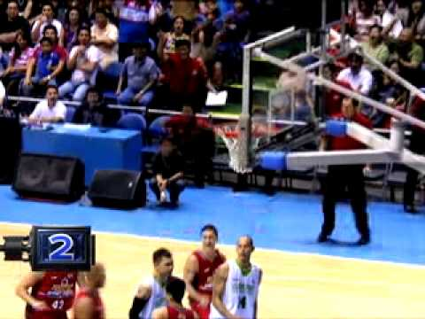 PBA Top Five Plays - Commissioner's Cup Opening Weekend
