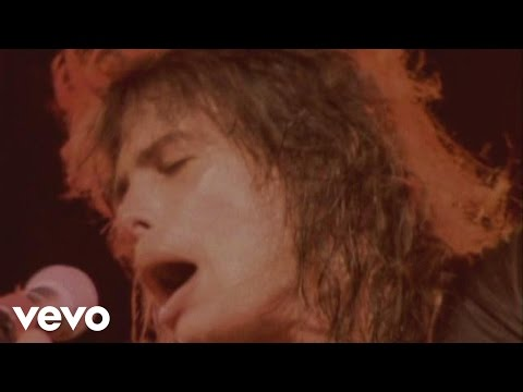 Aerosmith - Draw The Line (Live Texxas Jam '78)
