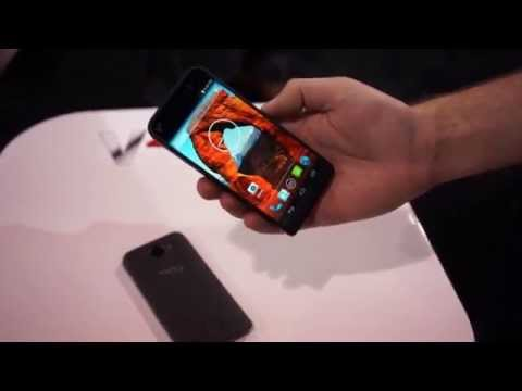 Hands-on: Saygus V2 superphone