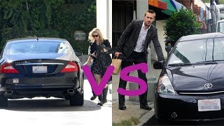 Rachel mcadams cars vs Ryan gosling cars (2018)