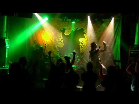Waltari - So Fine (Live at YO-talo)