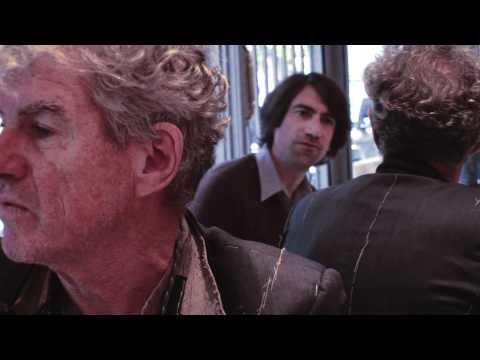 Christopher Doyle: Tribeca 2011 Short Ends