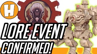 Overwatch - Lore Event CONFIRMED, New Comic + Hero News! | Hammeh