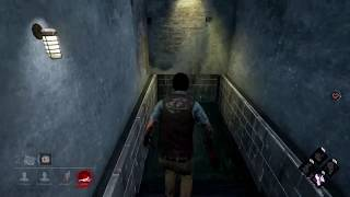 💀Dead by Daylight 💀GAMEPLAY🎮 - Dwight Vs Piggy😨 Will he get out?!