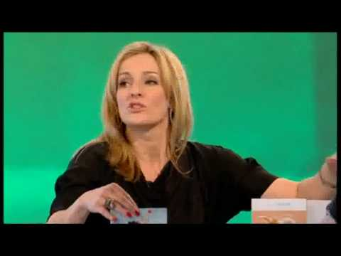 Does Gabby Logan send cards to her pets?