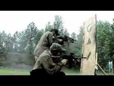 Magpul Dynamics Live Fire Drill