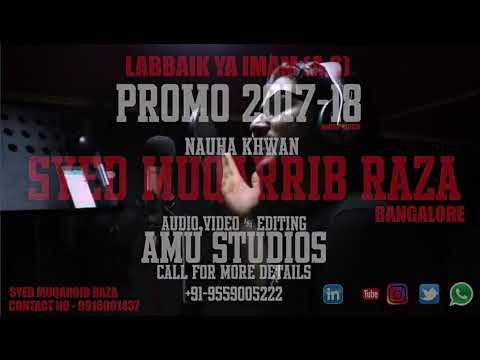 Promo Noha 2017-18 (1439) Hijri 2018