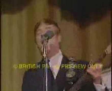 Dave Clark Five (Rare Footage)