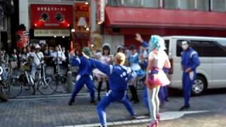 Thumb Video de como filmaron a Kirsten Dunst en Akihabara Majokko Princess