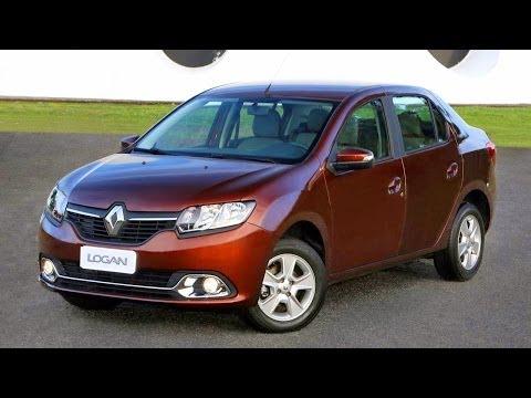 R$ 42.100 Novo Renault Logan 2014 Dynamique 1.6 8v Hi-Power 106 cv 15.5 mkgf