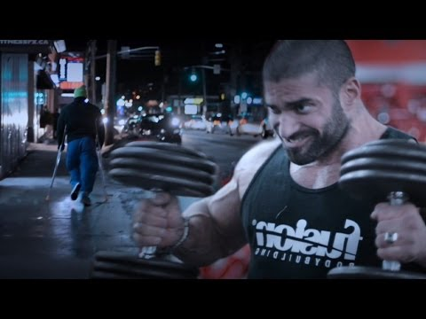 IFBB PRO Santana Anderson: Road to the Tampa Bay Pro: Episode 4