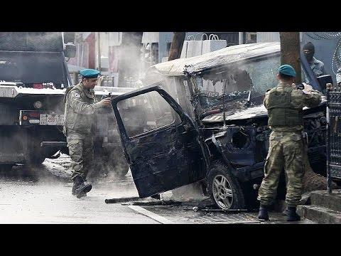 Afghanistan: un convoi turc de l'Otan visé par un attentat suicide