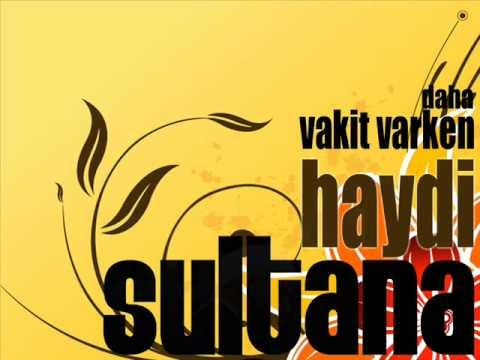Mustafa Kalyoncu - Sen bir g�n�l Sultan�s�n
