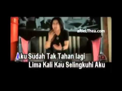 Jangan Ngarep - Setia Band Karaoke video