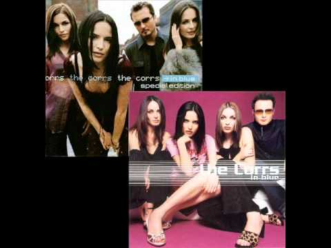 Corrs - All In A Day