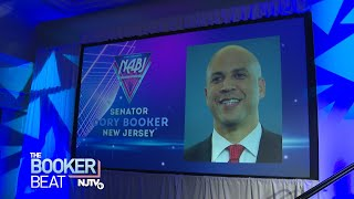 Booker to discuss gun reform at National Association of Black Journalists forum
